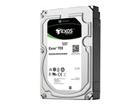 "Seagate Exos 7E8 ST6000NM0245 - Hårddisk - 6 TB - inbyggd - 3.5"" - SAS 12Gb/s - 7200 rpm - buffert: 256 MB ST6000NM0245"