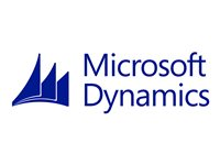 Microsoft Dynamics AX 2012 R3 - Avgift för utlösen - 1 Self Serve-enhets CAL - academic - Campus, School - 3 år - Win - All Languages GF9-00016